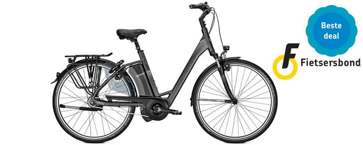 Kalkhoff Tasman i8 Benelux elektrische fiets