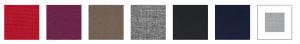 voorbeeld van de kleuren van de Stokke Xplory