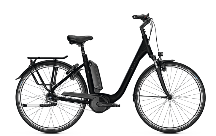 Kalkhoff Agattu 3 elektrische fiets e-bike