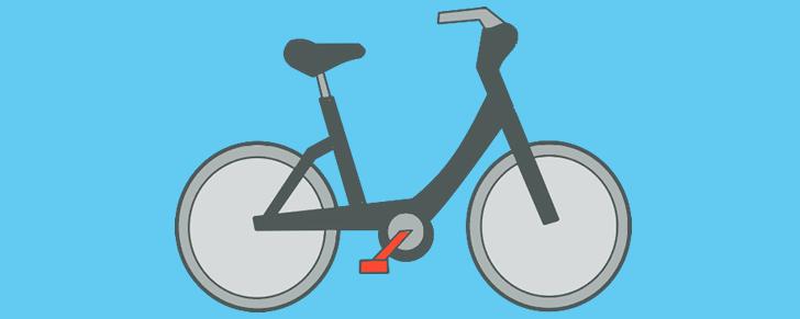 Wat is trapondersteuning op een elektrische fiets?