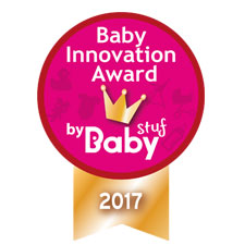 Baby Innovation Award 2017 Thule Yepp Nexxt Maxi