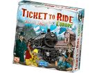Meer over Ticket to Ride Europe van Days of Wonder in Top 10 Beste cadeaus kinderen 2017