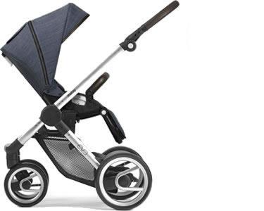 beste kinderwagens uit de kinderwagentest van de. Black Bedroom Furniture Sets. Home Design Ideas