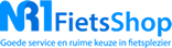 NR1FietsShop logo