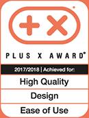 Plus X Award 2017-2018 Thule Yepp Nexxt Maxi