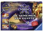 Meer over Ravensburger ScienceX De geheimen van Egypte in Top 10 Beste cadeaus tieners 2017