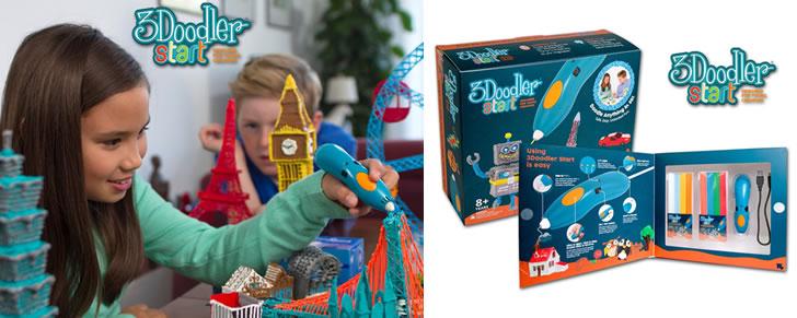 Voorbeeld 3Doodler Start Essentials Pack in Top 10 Beste cadeaus tieners 2017
