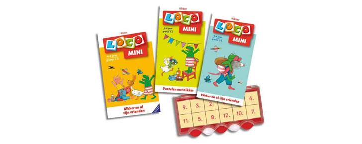 Leerzaam Speelgoed Cadeau Tip Kleuters 4 6 Jaar Loco Mini