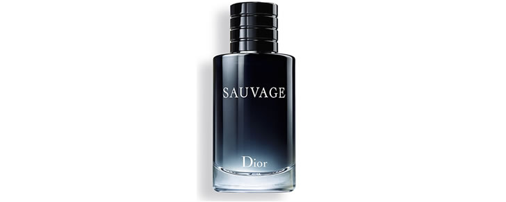 Top 10 beste herengeuren 2017 DIOR Sauvage