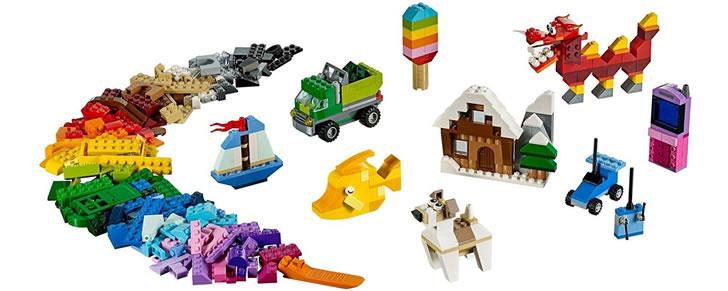 zelf bouwen tip kleuters lego classic creatieve bouwdoos