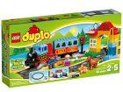 Doos LEGO DUPLO treinset beste cadeau 2017 jongens en meisjes 2,5 - 4 jaar