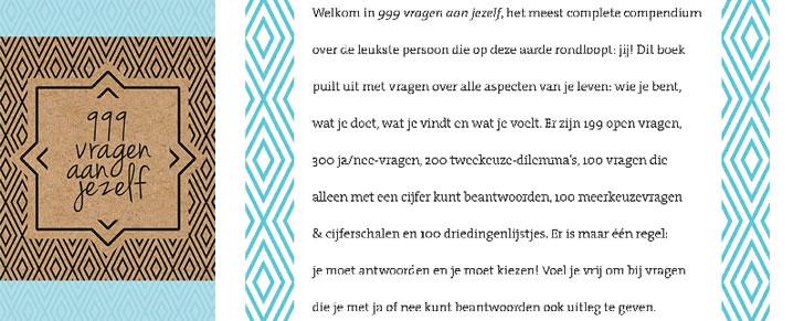 uitleg 999 vragen aan jezelf in beste cadeaus 10 euro volwassenen