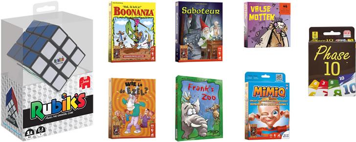 Vaak De beste spelletjes voor volwassenen voor 10 euro &XA08