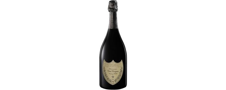 Top10 beste champagnes 2017 Dom Perignon 2009 75CL