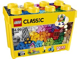 Meer over LEGO Classic