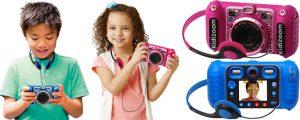 Kidizoom foto- en filmcamera voor kleuters kopen