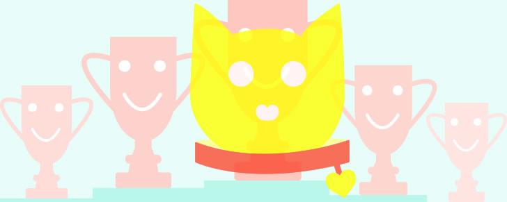 Selectie Top 10 Beste Kattenhalsbanden