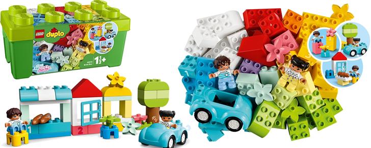 LEGO DUPLO Opbergdoos - 10913 kopen
