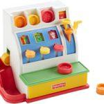 Speelgoed kassa Fisher-Price Kassa in Top 10 beste cadeaus peuters