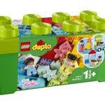 Meer over Top 10 Beste Meer over de LEGO DUPLO Opbergdoos