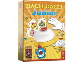 Reactiespel kleuters Halli Galli Junior in Top 10 Beste cadeaus kleuters
