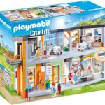 Playmobil speelgoed cadeau tip jongens en meisjes kleuters Playmobil Ziekenhuis Top 10 Beste