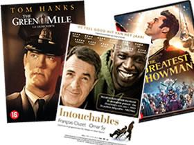 Top 10 Beste 10 Euro Cadeau Volwassenen DVD tips