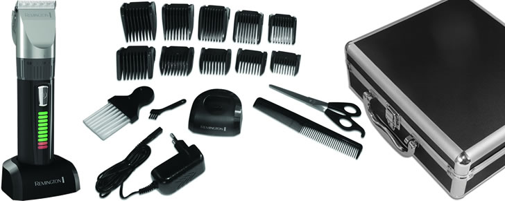 Remington Genius Hair Clipper HC5810 kopen