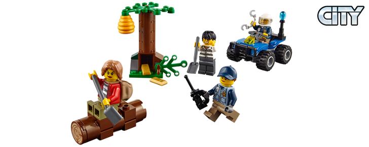LEGO City Bergachtervolging kopen