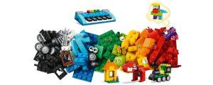 LEGO Classic Stenen en ideeën kopen