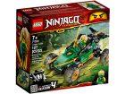 Bekijk LEGO Ninjago Jungle Aanvalsvoertuig