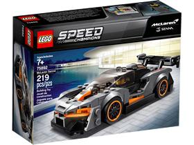 Bekijk de LEGO Speed Champions